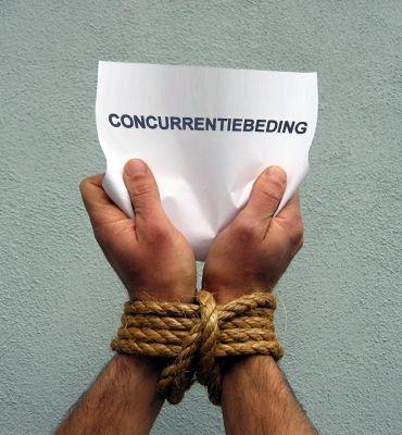 Concurrentiebeding in tijdelijke contracten: vooralsnog écht uitzondering op de regel.